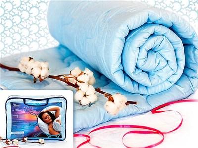 Одеяло «Blu Ocean» зимнее